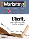 CouvertureMarketing Magazine 134